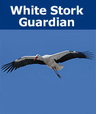 Donation - White Stork Guardian